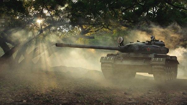 День обновление для world of tanks